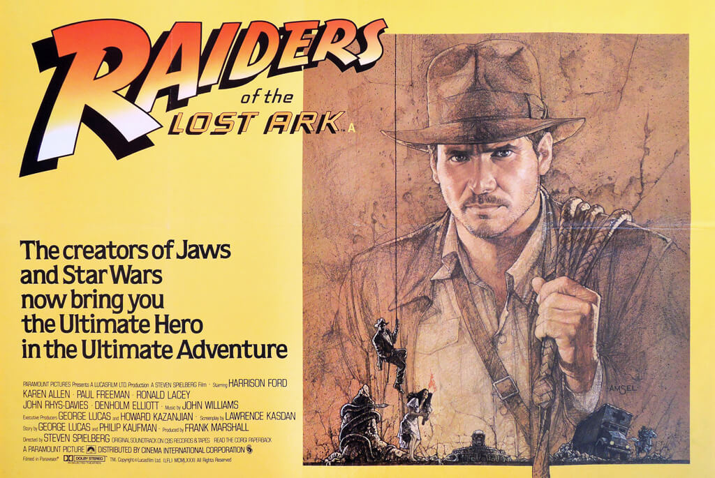 Raiders_of_the_lost_ark_poster