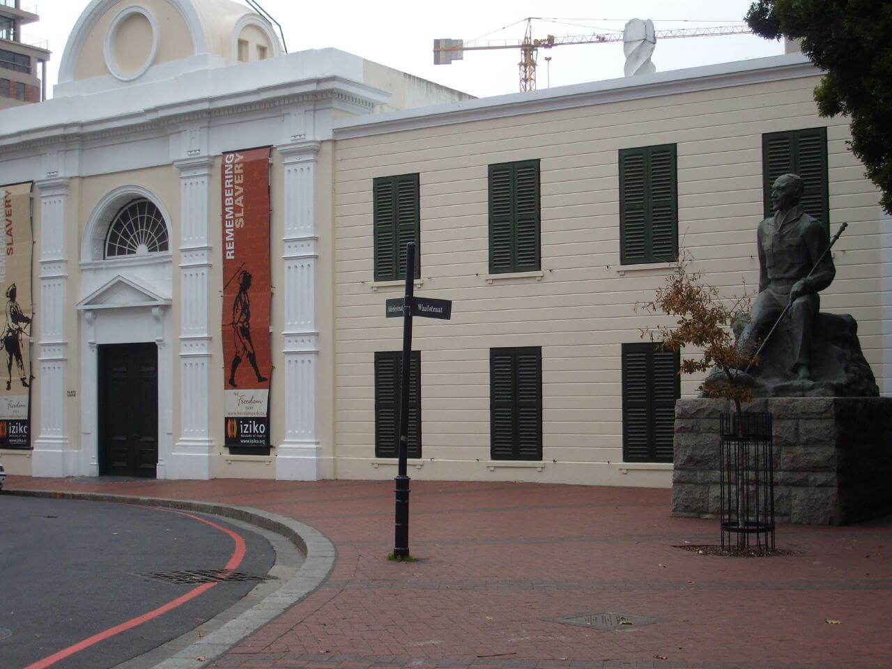 slave lodge - cape town - sydafrika - flickr